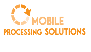Mobile Processing Solutions logo