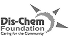 Dischem Foundation logo
